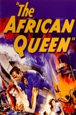 Movie The African Queen ( 1951 )