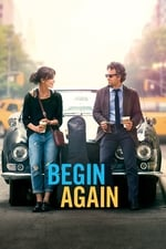 Movie Begin Again ( 2013 )