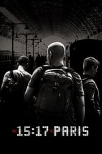 Movie The 15:17 to Paris ( 2018 )