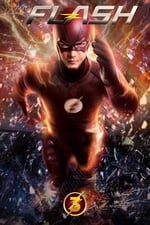 The Flash (2014) <small> : Season 3</small>