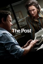 Movie The Post ( 2017 )
