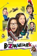 Movie Bizaardvark ( 2016 )
