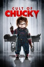 Movie Cult of Chucky ( 2017 )