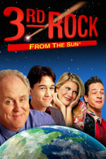 Movie 3rd Rock from the Sun ( 1996 )