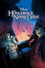 Movie The Hunchback of Notre Dame ( 1996 )