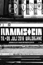 Movie Rammstein - Berlin Waldbühne (  )