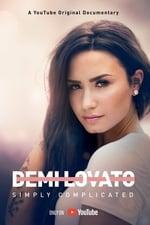Movie Demi Lovato: Simply Complicated ( 2017 )