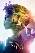 Movie A Wrinkle in Time ( 2018 )