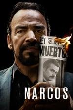 Movie Narcos ( 2015 )