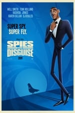 Movie Spies in Disguise ( 2019 )