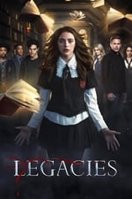 Movie Legacies ( 2018 )