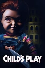 Movie Child's Play ( 2019 )