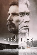 Image for movie Hostiles ( 2017 )