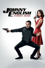 Image for movie Johnny English Strikes Again ( 2018 )
