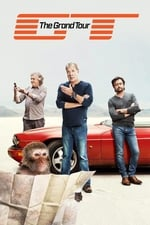 Movie The Grand Tour ( 2016 )