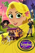 Movie Rapunzel's Tangled Adventure ( 2017 )