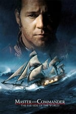 Movie Master and Commander: The Far Side of the World ( 2003 )