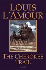Movie Louis L'Amour's The Cherokee Trail ( 1981 )