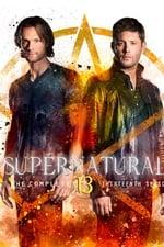 Supernatural (2005) <small> : Season 13</small>