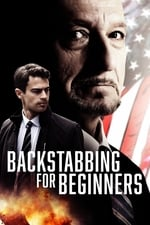 Movie Backstabbing for Beginners ( 2018 )