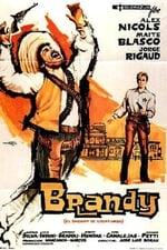 Movie Ride and Kill ( 1964 )