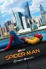 Image for movie Spider-Man: Homecoming ( 2017 )
