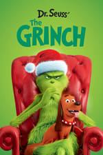 Movie The Grinch ( 2018 )