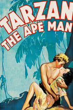 Movie Tarzan the Ape Man ( 1932 )
