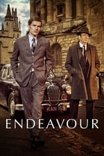 Movie Endeavour ( 2012 )