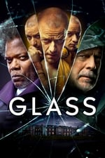 Image for movie Glass ( 2019 )