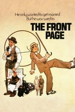 Movie The Front Page ( 1974 )