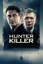 Image for movie Hunter Killer ( 2018 )
