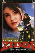 Ziddi (1997)