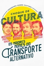 Movie Choque de Cultura ( 2016 )