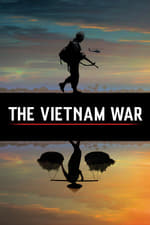 Movie The Vietnam War ( 2017 )