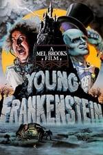 Movie Young Frankenstein ( 1974 )