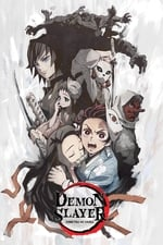Movie Demon Slayer: Kimetsu no Yaiba ( 2019 )