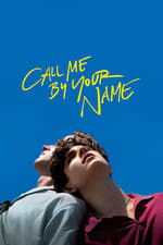 Movie Call Me by Your Name ( 2017 )