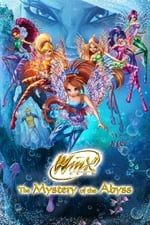 Movie Winx Club: The Mystery of the Abyss ( 2014 )
