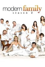 Modern Family (2009) <small> : Season 2</small>