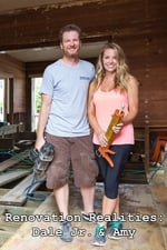 Renovation Realities: Dale Jr. & Amy (2018)