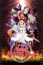 Seven Mortal Sins (2017)