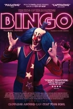 Bingo: The King of the Mornings (2017)