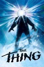 Movie The Thing ( 1982 )