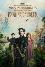 Movie Miss Peregrine's Home for Peculiar Children ( 2016 )