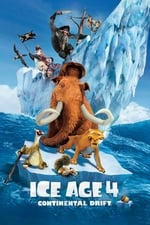 Movie Ice Age: Continental Drift ( 2012 )