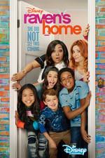 Movie Raven's Home ( 2017 )