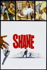 Movie Shane ( 1953 )