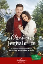 Movie Christmas Festival of Ice ( 2017 )