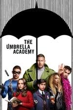 Movie The Umbrella Academy ( 2019 )